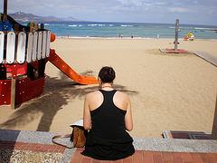 Playa de las Canteras 2 (11)