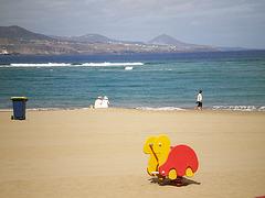 Playa de las Canteras 2 (13)