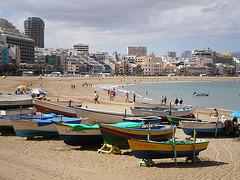 Playa de las Canteras 2 (3)