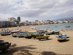 Playa de las Canteras 2 (4)