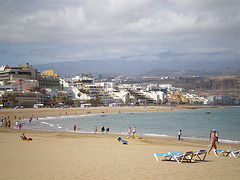 Playa de las Canteras 2 (6)