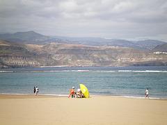 Playa de las Canteras 2 (7)