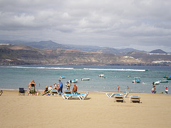 Playa de las Canteras 2 (8)