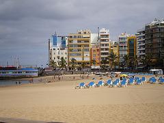 Playa de las Canteras 2 (9)