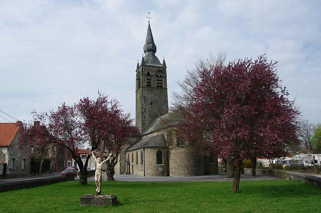 Eglise de Tous les Saints