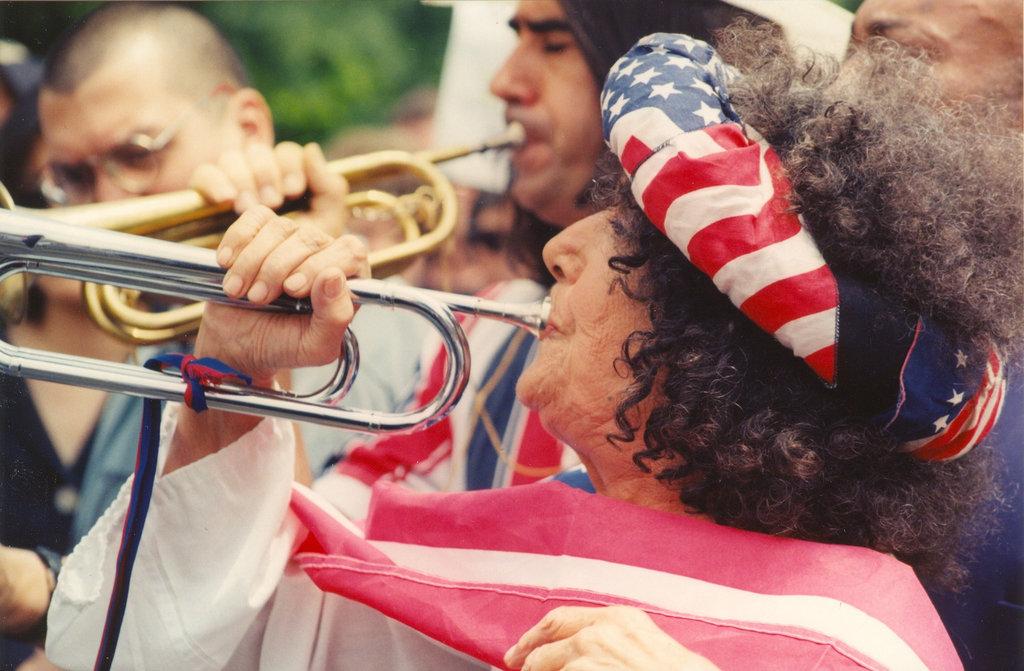 Faith.Jude.SteveMichaels.WH.WDC.4June1998