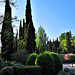 En torno a los bosques de la Alhambra
