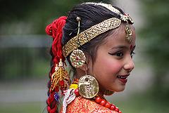 Portrait du Népal