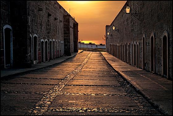 Forteza_sunset