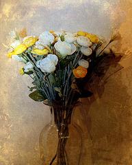Le bouquet (version retouchée)