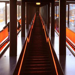 20110129 9498RASaw Schacht XII, Gangway (14)