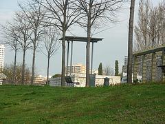 Parc du XXVIème centenaires