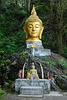 Buddha altar U Thong style