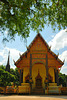 Wat Sri Chan in Baan Na Oo