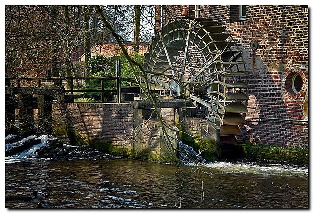 Brempter Mühle