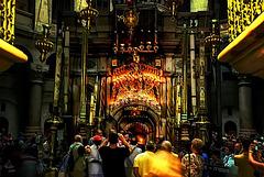 Holy Sepulchre   Santo Sepulcro