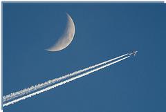 Linienflug