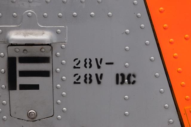 28V DC