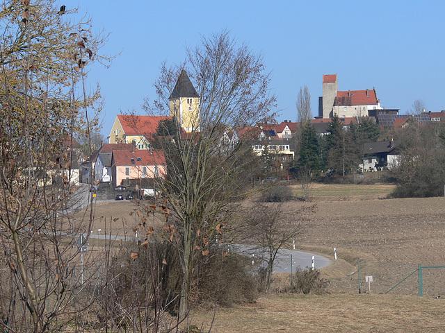 Leonberg in der Oberpfalz