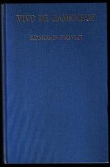 Edmond Privat - Vivo de Zamenhof, 3a eld. 1946