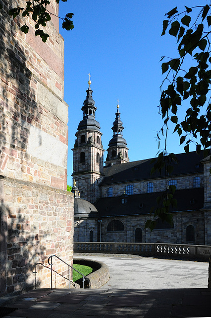 von St. Michaelskirche zum Dom