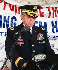 Brigadier Gen. Keith Kerr (Retired) (2243)