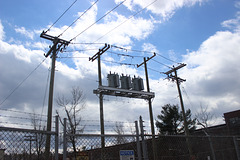 CL&P 13.2kV & 4.16kV - Torrington, CT