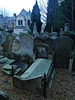 synagogue and jewish graveyard rochester, kent