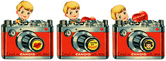 Hope You Develop a Liking for Me (Camera Valentine)