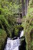 Wasserfall in Menzenschwand DSC05492