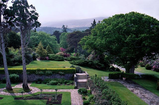 Muckross Garden & Park
