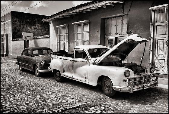 Chrysler Windsor - 1947