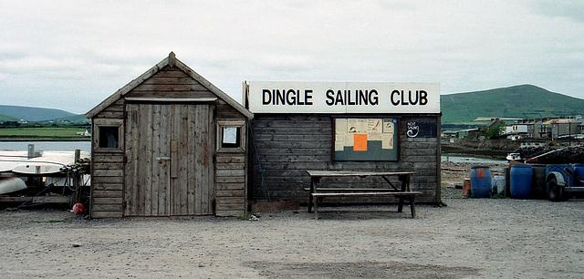 Dingle Sailing Club