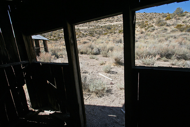 Death Valley National Park - Strozzi Ranch (9540)