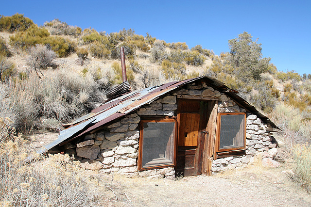 Death Valley National Park - Strozzi Ranch (9541)