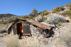 Death Valley National Park - Strozzi Ranch (9544)