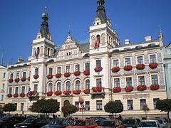 Pardubice - urbodomo