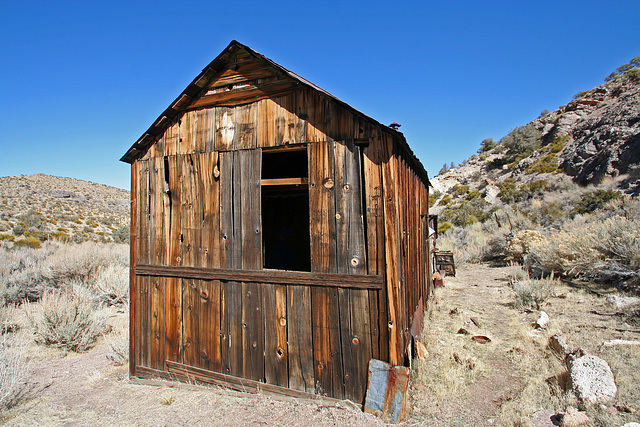 Death Valley National Park - Strozzi Ranch (9572)