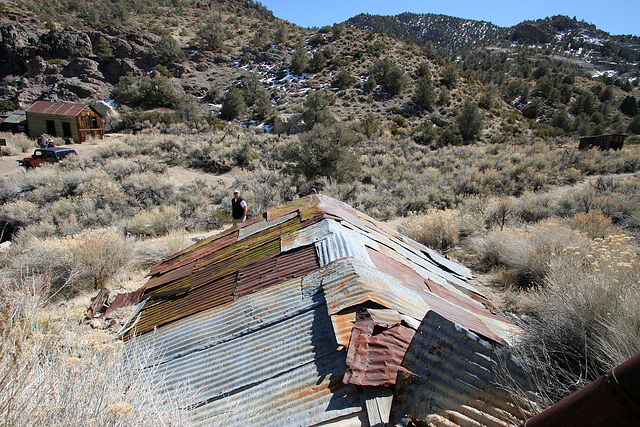 Death Valley National Park - Strozzi Ranch (9579)