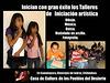 Casa de Cultura y la Presidencia del Seccional de Samalayuca en el Municipio de Juárez, Chihuahua, presentan...