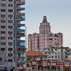 Habana_architecture