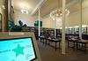 Interno de Esperanto-muzeo en Svitavy