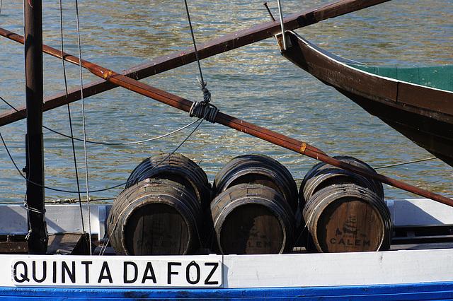 PORTO Sur le Douro