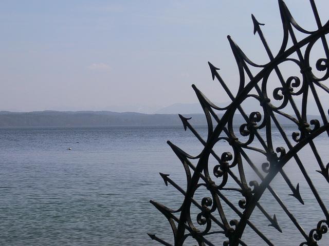 am Starnberger See