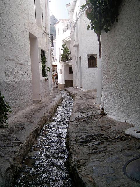Pampaneira (Alpujarra de Granada)