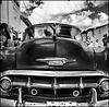 Chevrolet Bel Air - 1953