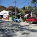 Puerto Angel, Oaxaca. Mexique / 24 janvier 2011.