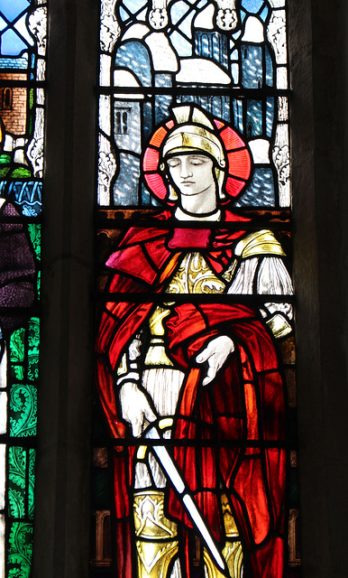 Saint Leonard's Church, Apethorpe, Northamptonshire