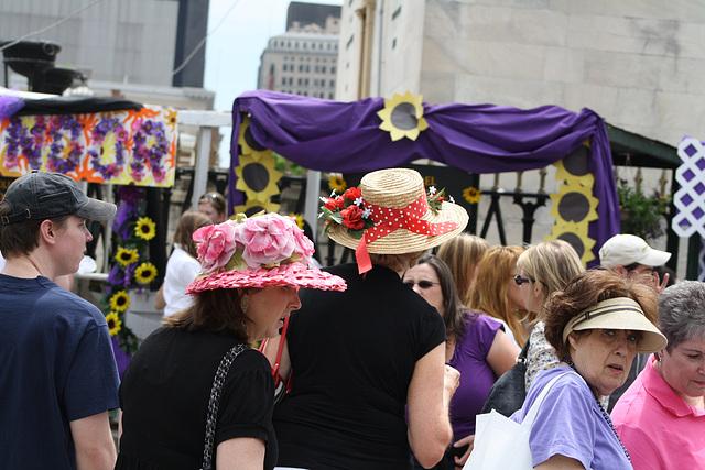 02.Exhibitors.Flowermart.Baltimore.MD.7May2010