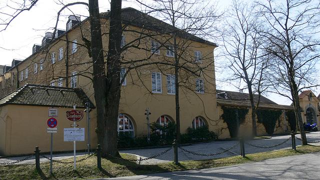Tutzing - Evangelische Akademie